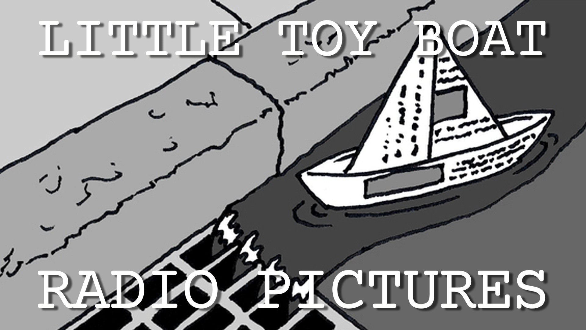 Welcome to Little Toy Boat